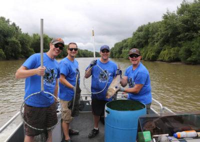 EETulsa.com | Redneck Fishing Trip