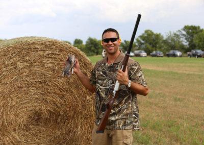 EEtulsa.com | Dove Hunting