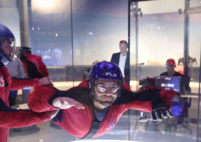 EEtulsa.com | Hobby Lobby-Indoor Skydiving